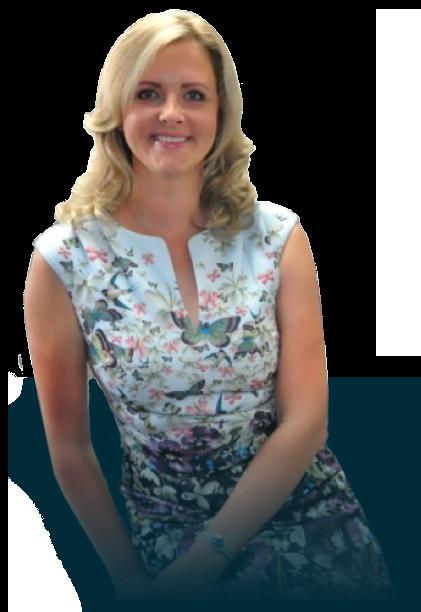 Katherine Parsons, Financial Advisor